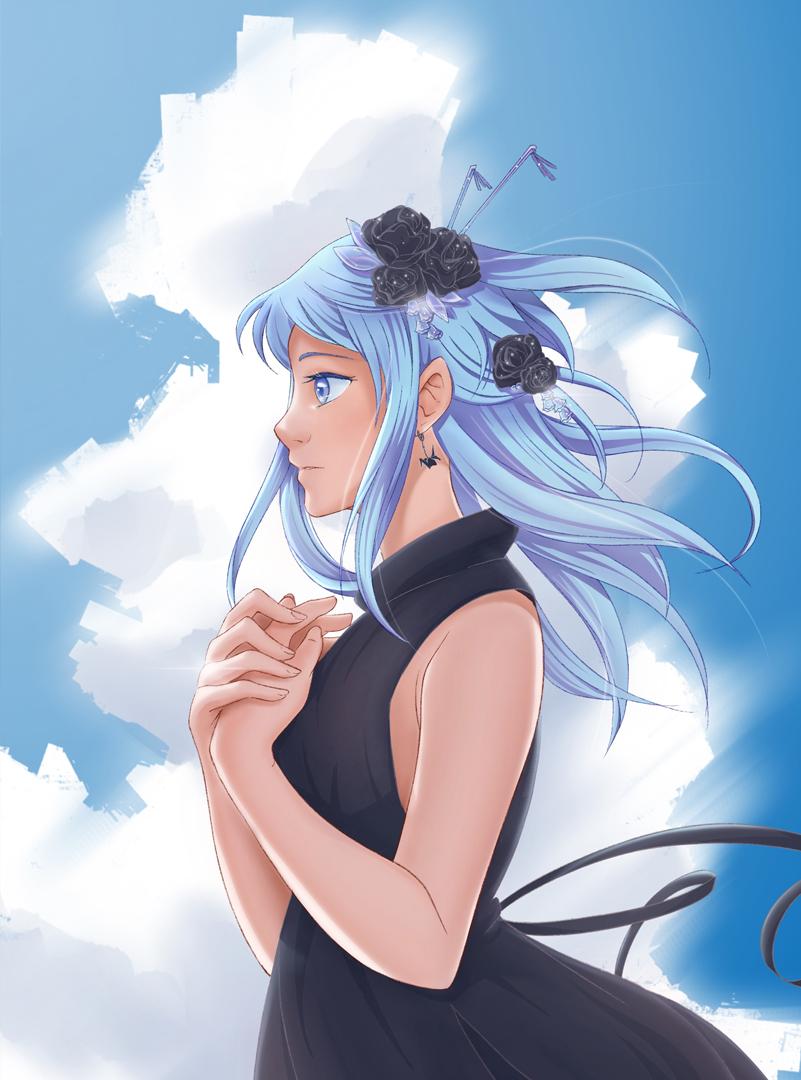 Aozora – Blauer Himmel